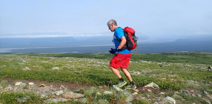 K'esugi Ridge Trail